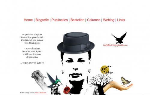 Website-Carolijn-Auteur
