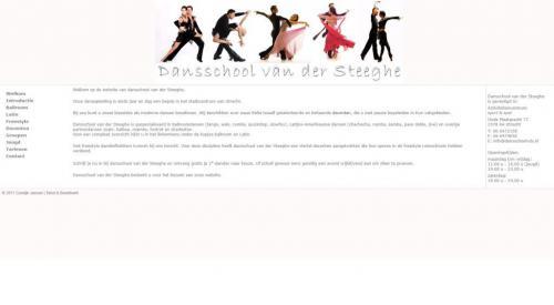 Website-Dansschool-van-der-Steeghe