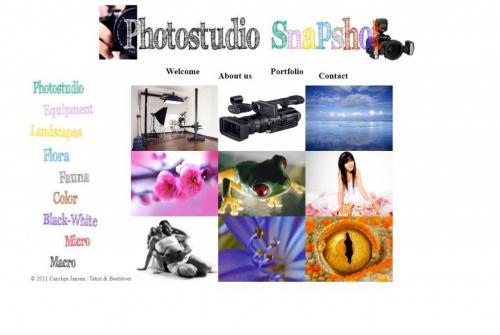 Website-Photostudio-Snapshot