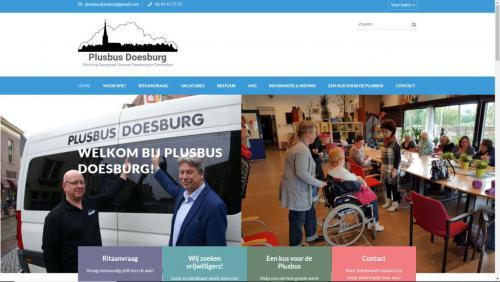 Website-Plusbus-Doesburg