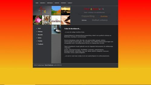 WebsiteTekst-en-Beeldwerk